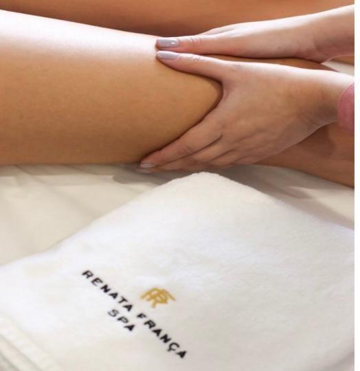 Brazilian Lymphatic Drainage Massage- Cover